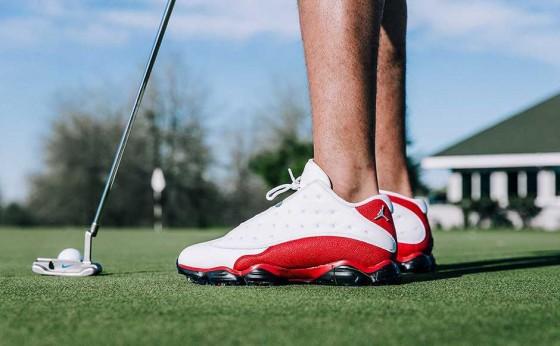 オトナのゴルフはジョーダンで軽やかに