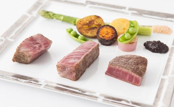 """肉食女子に捧げたい、限定""""肉プロジェクト""""です!/丸の内「ロゼット」"""