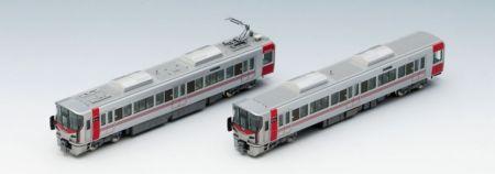 【TOMIX】10月11日発売 JR 227系近郊電車基本セットB,ベーシックセットSD ブルートレイン #トミックス