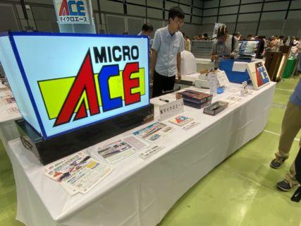 第44回 日本鉄道模型ショー(2019)に行ってきました~簡易レポート