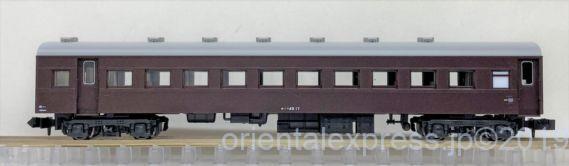 5300-2 オハフ45 17