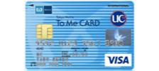【東京メトロ】Tokyo Metro To Me CARD 一般クレジットカード