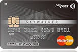 Skywalker Card