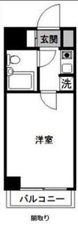 1R 57000円