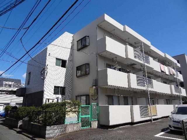 2DK(+S) 75000円