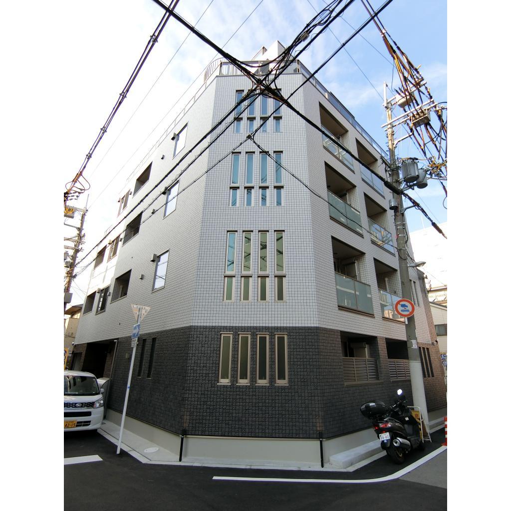 1DK(+S) 71000円