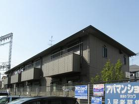 2LDK(+S) 56000円