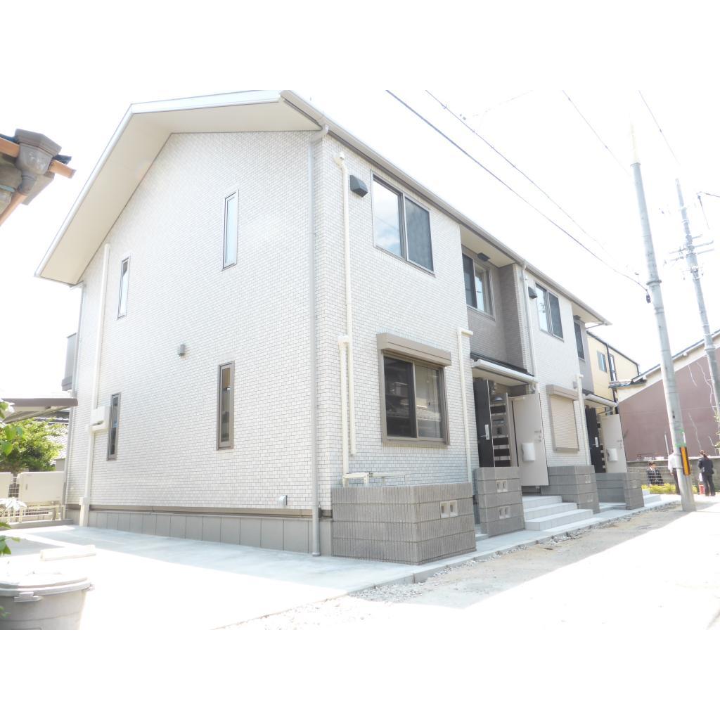 1LDK(+S) 63000円