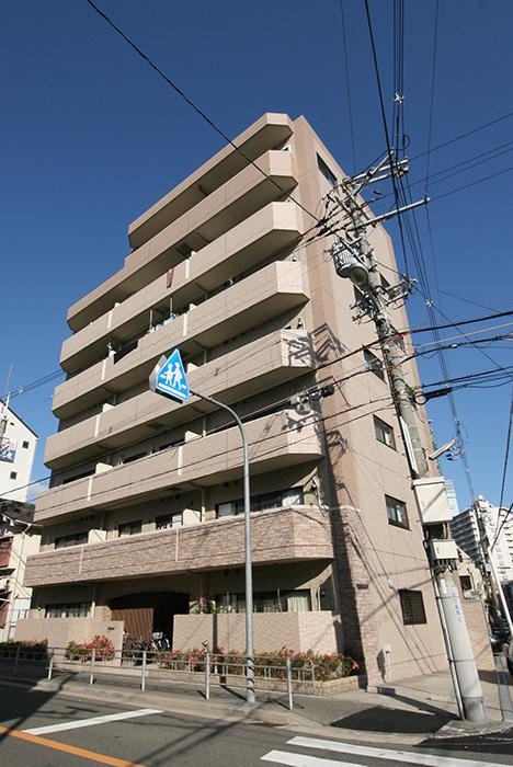 2LDK(+S) 118000円