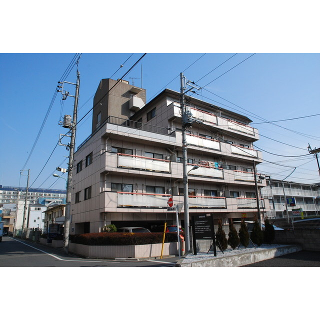 2LDK(+S) 155000円