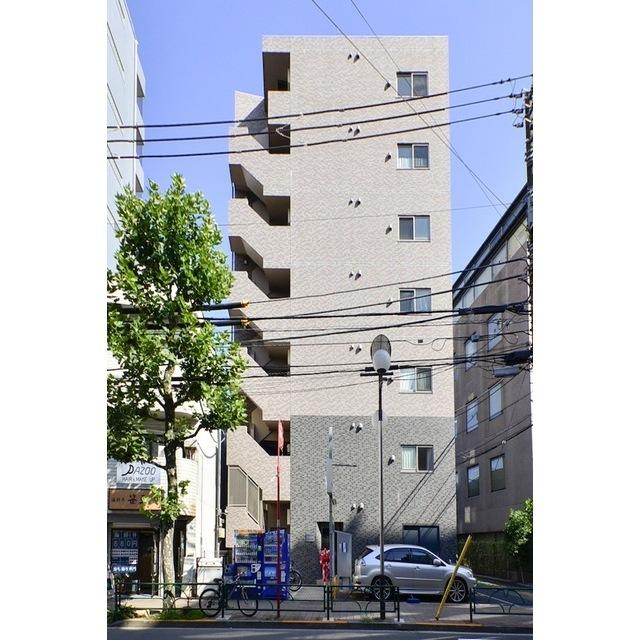 1LDK(+S) 123000円