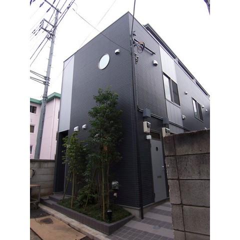 1DK(+S) 116000円