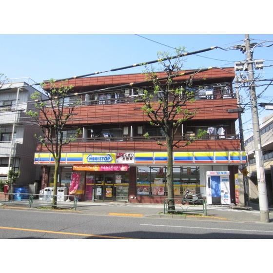 2DK(+S) 85000円