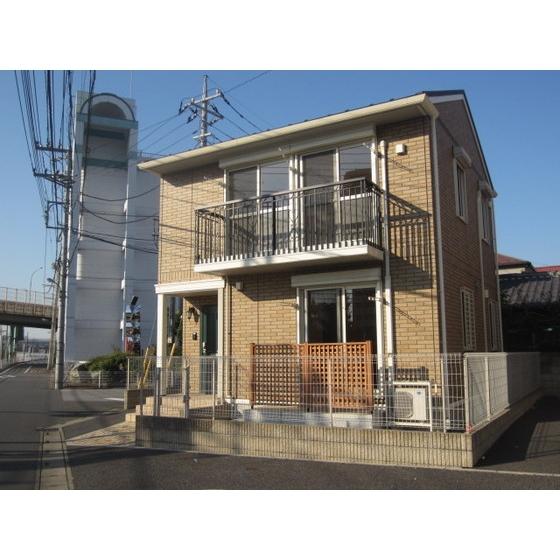 3LDK(+S) 133000円