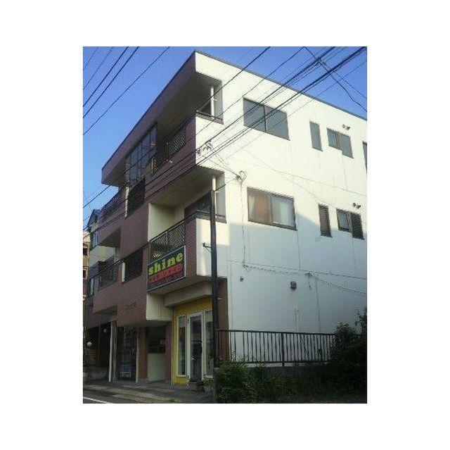 2DK(+S) 50000円