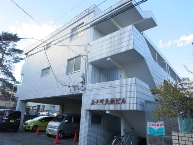 3LDK(+S) 74000円