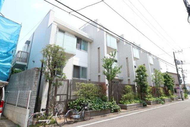 2LDK(+S) 215000円