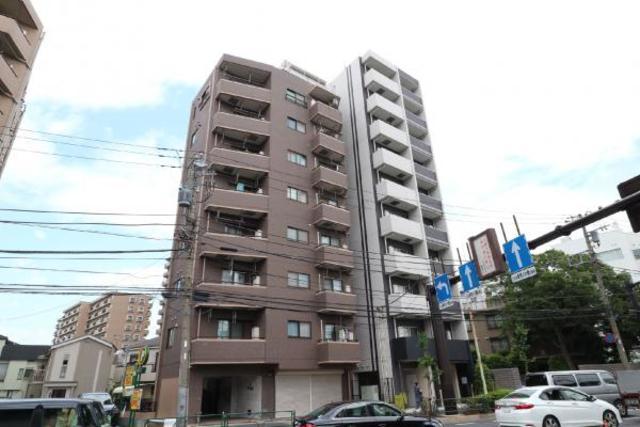 1DK(+S) 95000円