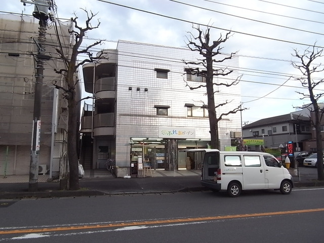 2DK(+S) 54000円