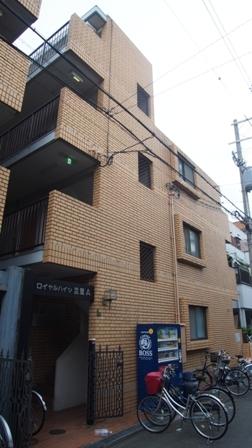 1DK(+S) 41000円