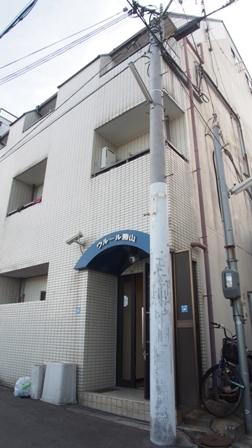 2LDK(+S) 70000円