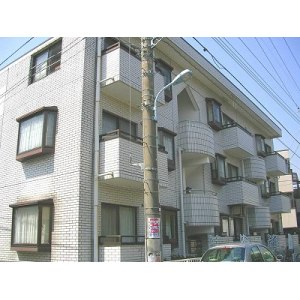 3LDK(+S) 105000円