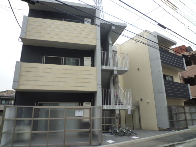 1LDK(+S) 132000円