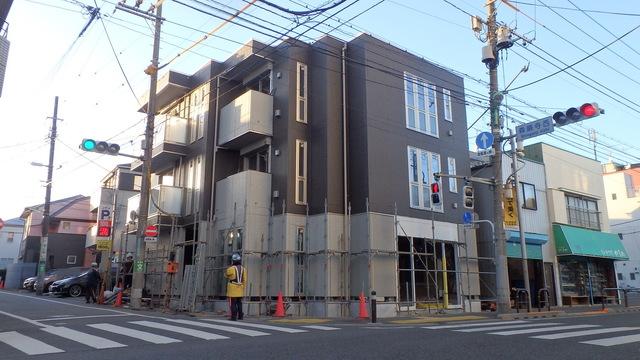 1LDK(+S) 148000円