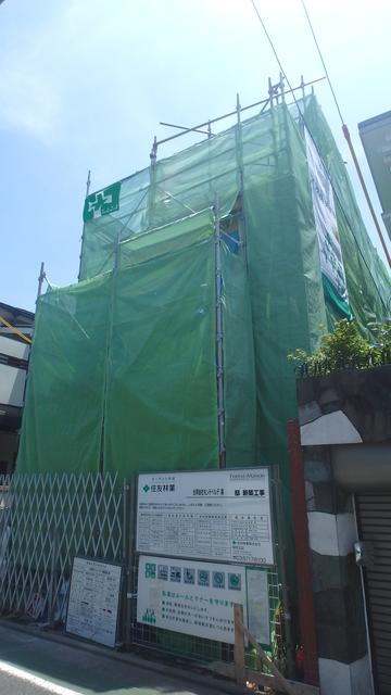 1LDK(+S) 129000円