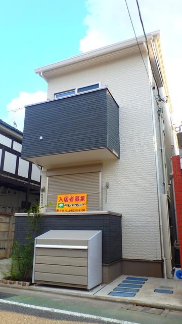 1LDK(+S) 118000円