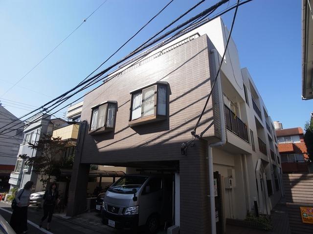 1DK(+S) 123000円
