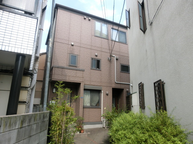 1LDK(+S) 174000円