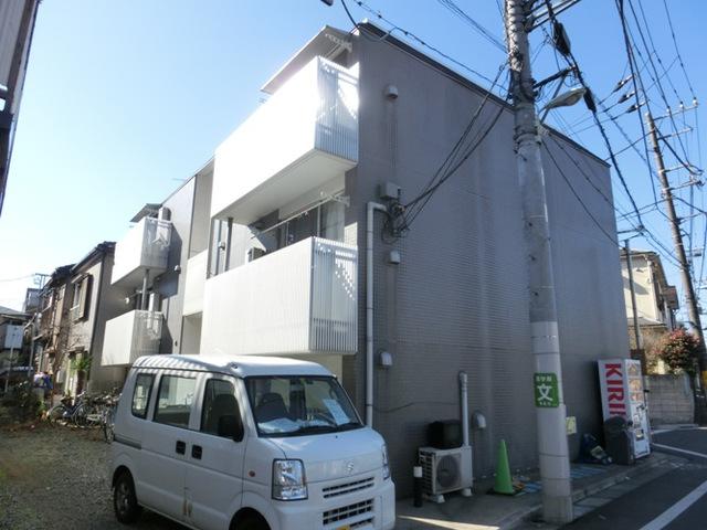 1DK(+S) 89000円