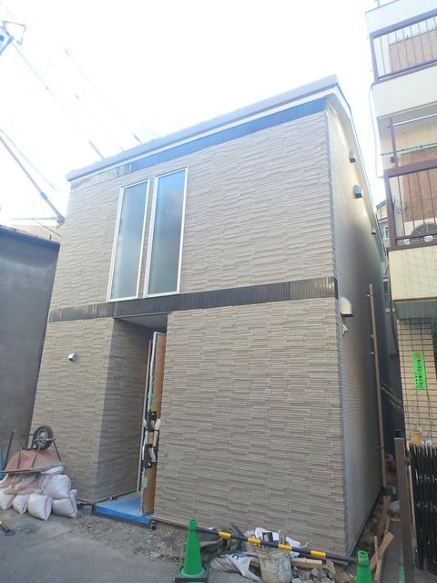 1DK(+S) 115000円