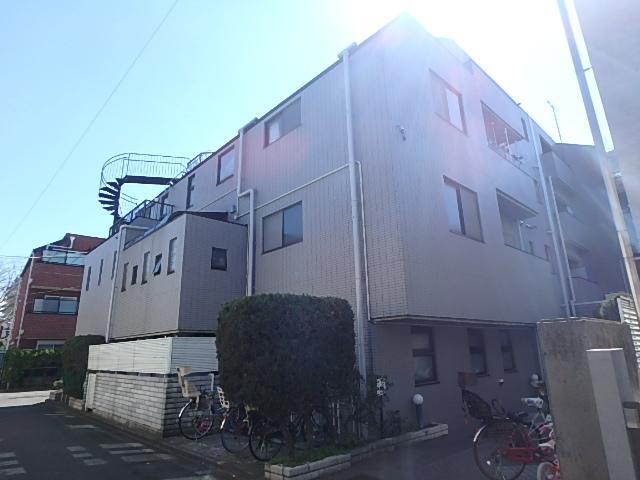 2LDK(+S) 104000円