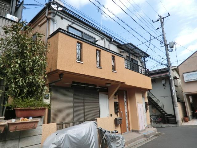 1DK(+S) 75000円