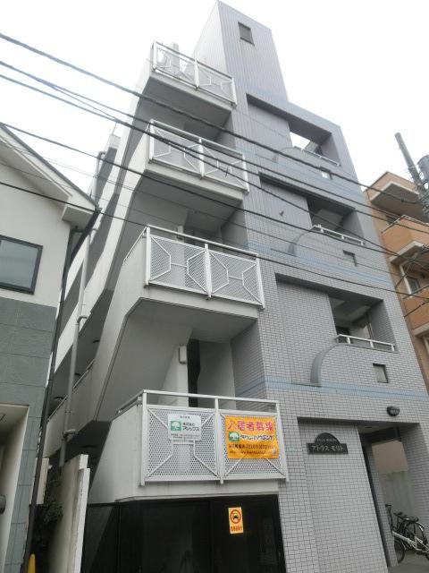 1DK(+S) 80000円