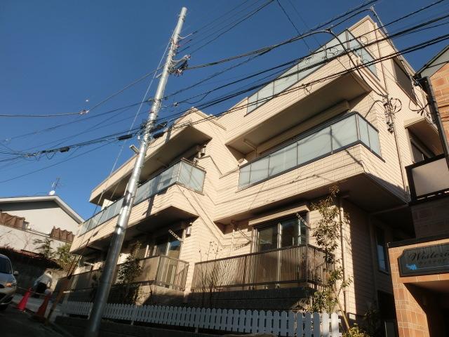 1LDK(+S) 141000円