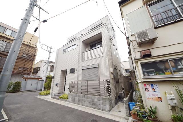 1LDK(+S) 119000円