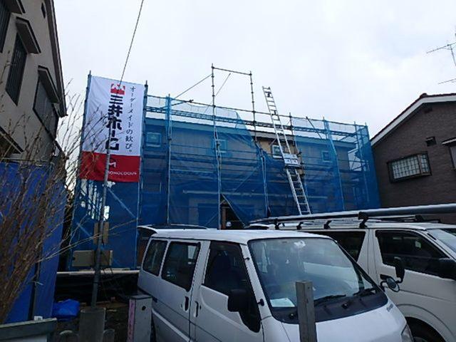 2LDK(+S) 120000円