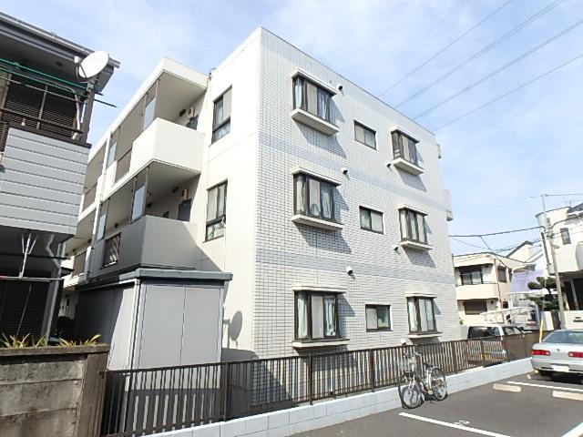 2LDK(+S) 100000円