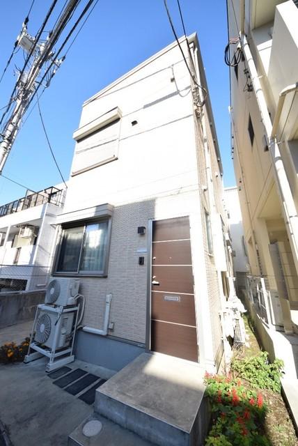 1LDK(+S) 117000円