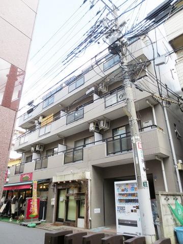 1DK(+S) 63000円