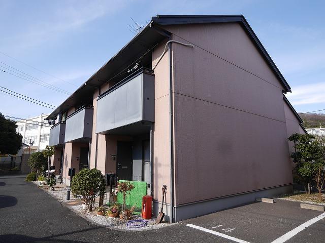 2LDK(+S) 98000円