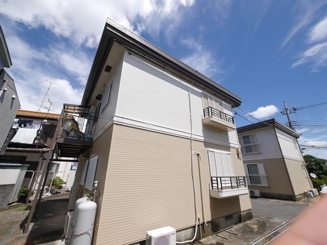 2DK(+S) 76000円