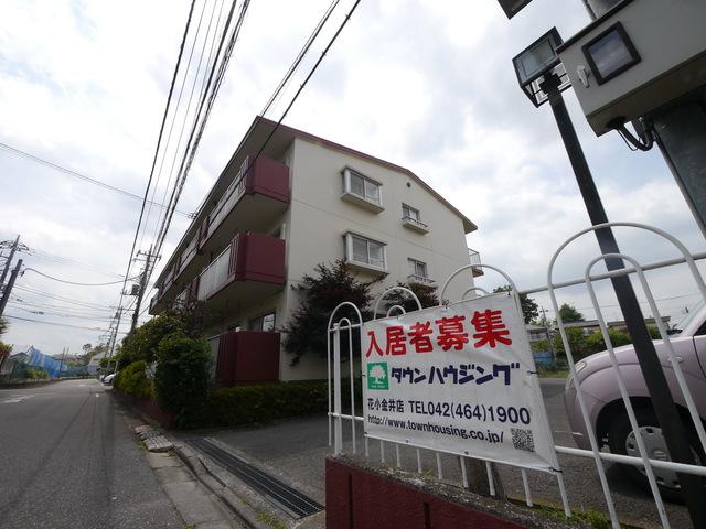 3LDK(+S) 67000円