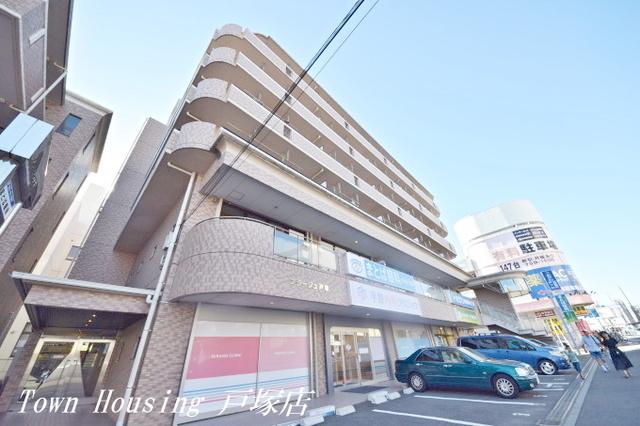 3DK(+S) 120000円