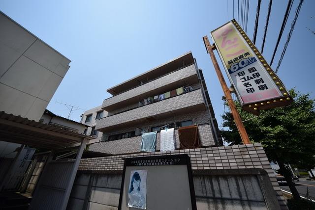 3DK(+S) 66000円