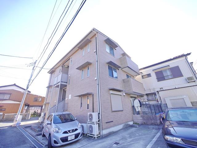 2LDK(+S) 81000円