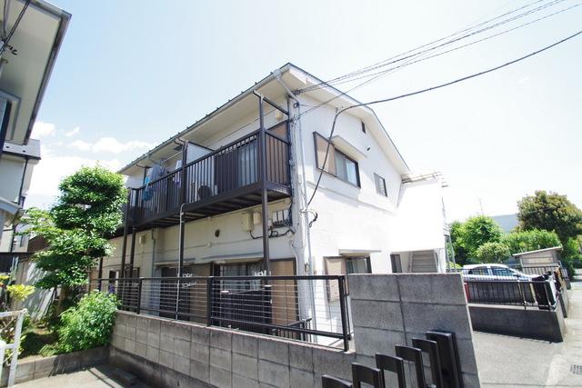 1DK(+S) 43000円